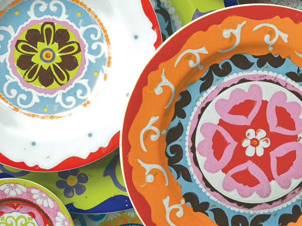 Lista Nozze: L'arte della tavola, da Cristal Flint
